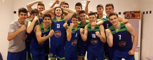 TOFAŞ U17 Genç Takımı