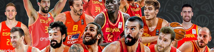 İspanya Basketbol Federasyonu